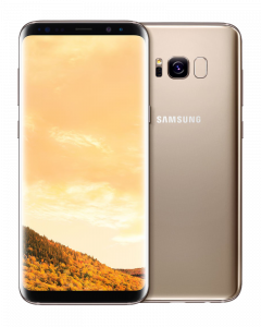 Samsung Galaxy S8 Plus Screen Replacement Repair Price $200 in Geek Phone Repair