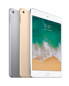 iPad mini 4 screen price $150 in Geek Phone Repair shop